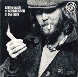 Nilsson – A Little Touch Of Schmilsson In The Night