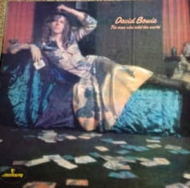 David Bowie – The Man Who Sold The World