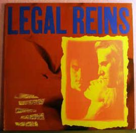 Legal Reins – Please, The Pleasure