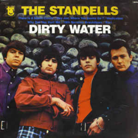 The Standells – Dirty Water