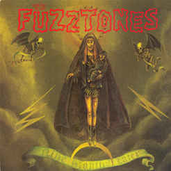 The Fuzztones ‎– Nine Months Later