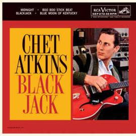 Chet Atkins – Black Jack