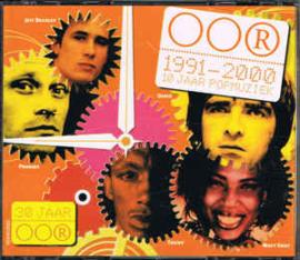 Oor 1991 - 2000 10 Jaar Popmuziek