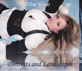 Elisa Waut – Portraits And Landscapes