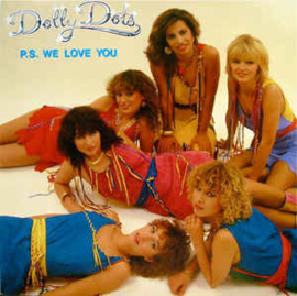 Dolly Dots – P.S. We Love You