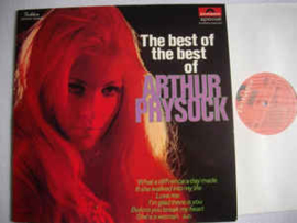 Arthur Prysock ‎– The Best Of The Best Of Arthur Prysock