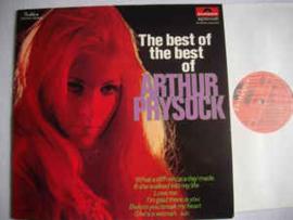 Arthur Prysock – The Best Of The Best Of Arthur Prysock