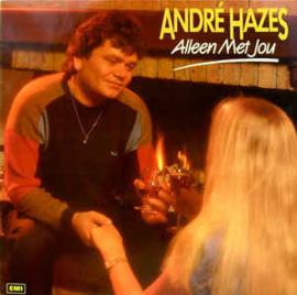 André Hazes – Alleen Met Jou