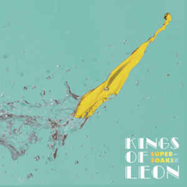 Kings Of Leon ‎– Supersoaker