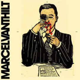 Marcel Vanthilt – Paracetamol