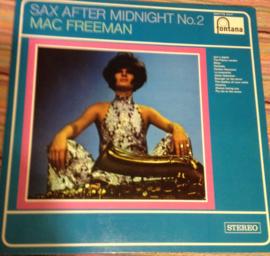 Mac Freeman – Sax After Midnight No.2