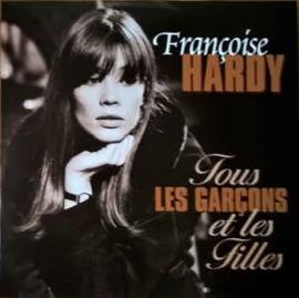 Françoise Hardy – Tous Les Garçons Et Les Filles