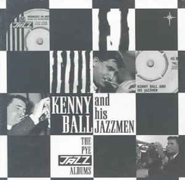 Kenny Ball And His Jazzmen ‎– The Pye Jazz Albums