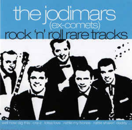 The Jodimars ‎– Rock 'n' Roll Rare Tracks