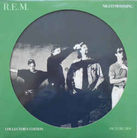 R.E.M. ‎– Nightswimming