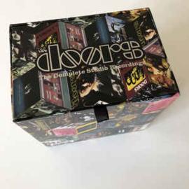 The Doors – The Complete Studio Recordings