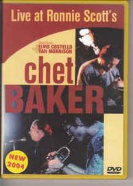 Chet Baker – Live At Ronnie Scott's