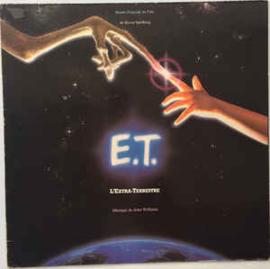 John Williams – E.T. L'Extra-Terrestre (Bande Originale Du Film)