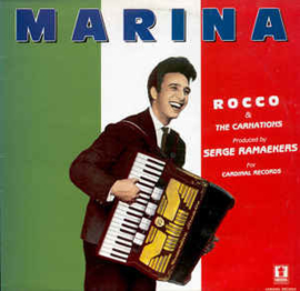 Rocco Granata & The Carnations ‎– Marina