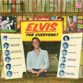 Elvis Presley – Elvis For Everyone!