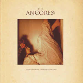 The Anchoress ‎– Confessions Of A Romance Novelist