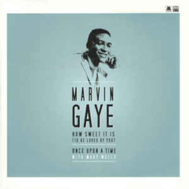 Marvin Gaye ‎– How Sweet It Is (To Be Loved By You)