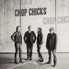 Chop Chicks – Nice Shape / Oh My