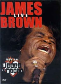 James Brown – James Brown Live From The House Of Blues