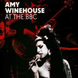 Amy Winehouse – At The BBC