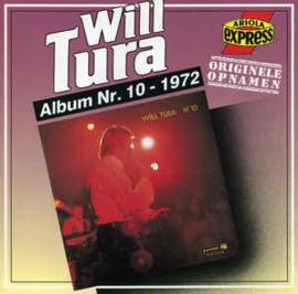 Will Tura – Album Nr. 10 - 1972