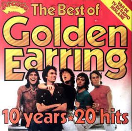 Golden Earring – The Best Of Golden Earring 10 Years 20 Hits