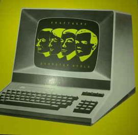 Kraftwerk – Computer World