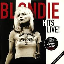 Blondie – Hits Live!