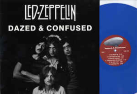 Led Zeppelin – Dazed & Confused (The 1969 BBC Sessions)