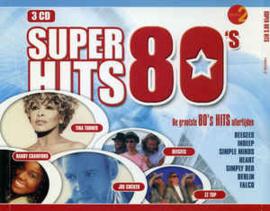 Super 80's Hits (De Grootste 80's Hits Allertijden)