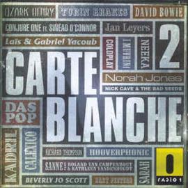 Carte Blanche 2