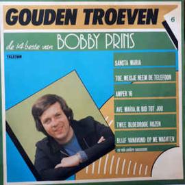 Bobby Prins – De 14 Beste Van Bobby Prins