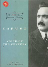 Caruso – Voice of the Century