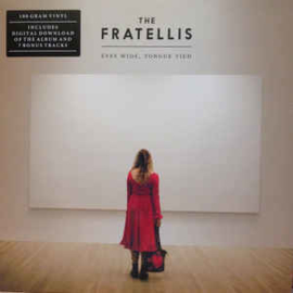 The Fratellis – Eyes Wide, Tongue Tied