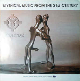 Hybryds ‎– Mythical Music From The 21st Century
