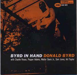 Donald Byrd – Byrd In Hand