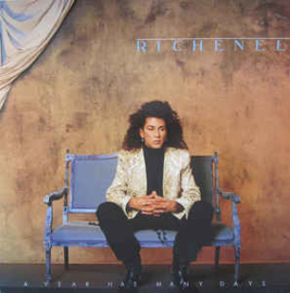Richenel – A Year Has Many Days