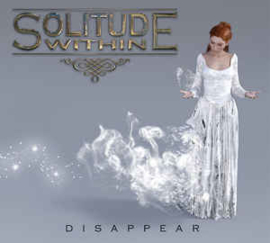 Solitude Within ‎– Disappear