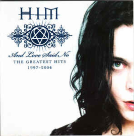 HIM – And Love Said No: The Greatest Hits 1997-2004