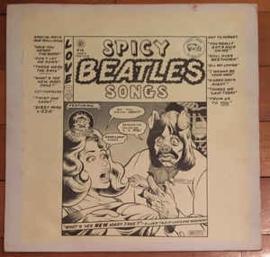 The Beatles – Spicy Beatles Songs
