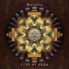 Suns Of Arqa – Wadada
