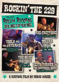 Rockin' The 229. The 2nd Rollin Records Revue