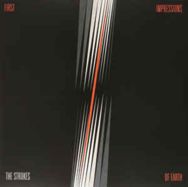 The Strokes ‎– First Impressions Of Earth