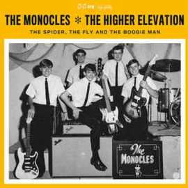 The Monocles & The Higher Elevation – The Spider, The Fly & The Boogie Man
