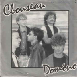 Clouseau ‎– Domino